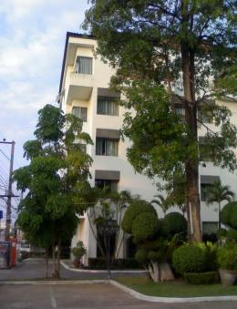 Hotel in CM for Sale THB 130 Mil Chiang Mai