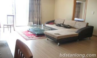 Apartment for rent in Dong Da Hanoi