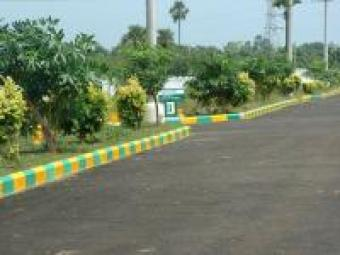 Rs 6250 per yard Vizag Plots Vizag
