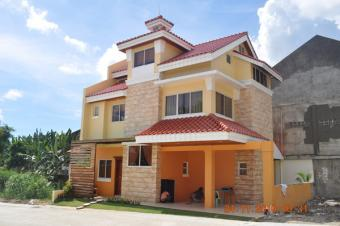 house and lot for sale Cebu City