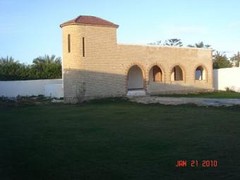 Alexandria Villa in king Mariout Alexandria