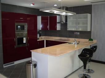 2 Bedrooms Fully for Rent Seef Area