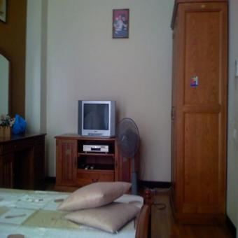 Nice house for rent in Phu Nhuan Hcmc