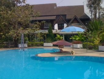 4 Houses for sale in CM 60 Mil. Chiang Mai