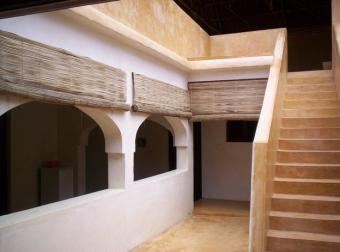 Two flat House in Lamu Town Lamu