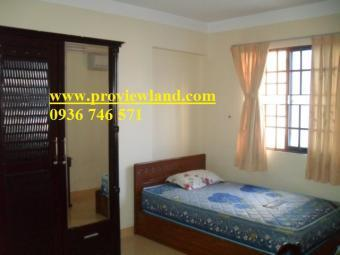 My Phuoc Apartments for rent in Hcmc