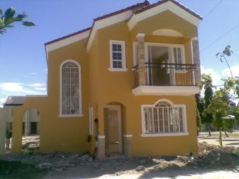 House and Lot in Tanza, Cavite Tanza