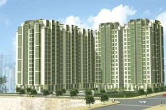 Apartment for lease in HAGL 1 Hcm City