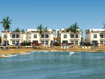 Beach Front Residence (SAFAGA) Port Safaga