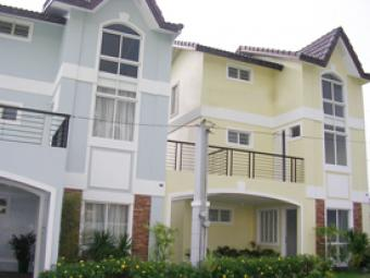 MADISON HOUSE MODEL Molino Road, Bacoor Cavite