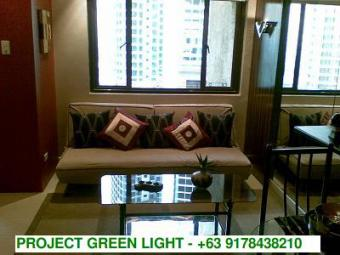 EASTWOOD CITY – SEVERAL CONDO UN Quezon City
