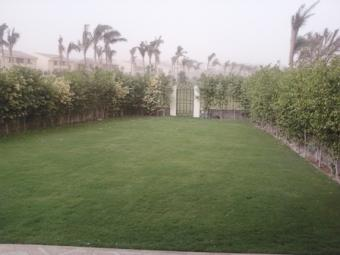 villa twinhouse for rent 6th Of October   Shiekh Zayed