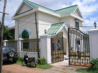 2bedroom, 5x12m house for sale Sihanoukville
