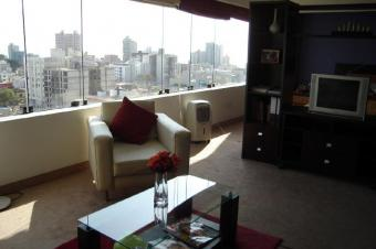 1BR- Miraflores Lima- Furnished Lima