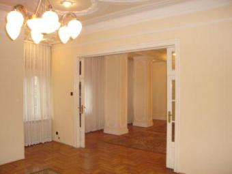 6 apartmans in package Budapest