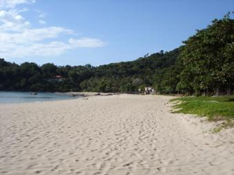 110m West Coast Beach Front Ko Lanta Yai