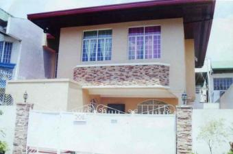 House and Lot for Sale in NIV,QC Quezon City