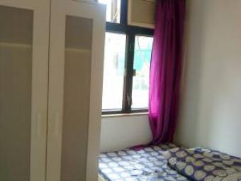 Affordable furnished room for re Mid Levels