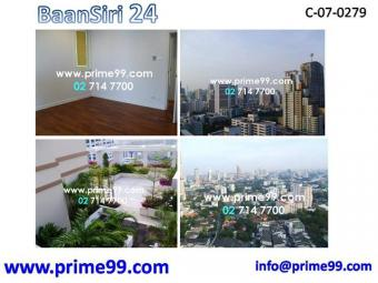 Siri 24 - Penthouse for Sale Bangkok
