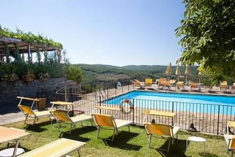 Luxury Hotel Commercial Complex Siena