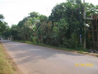 land for sale North Jakarta