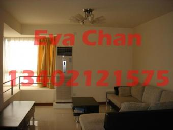 modern 4br near subway in Jingan Shanghai