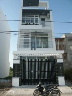 FOR RENT HOUSE, NGUYEN THI THAP, Hcm City