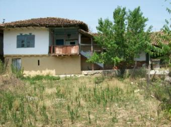 Traditional Bulgarian House Rousse