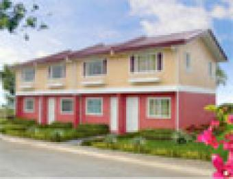 forsale townhouse in IMUS Imus