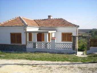 Cosy rural  house in Bulgaria Near Varna