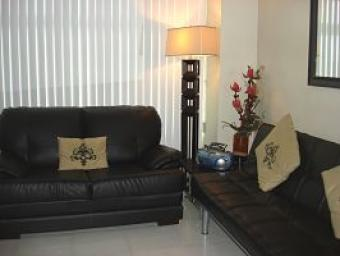 TWO SERENDRA CONDOMINIUM-Studio Global City Taguig