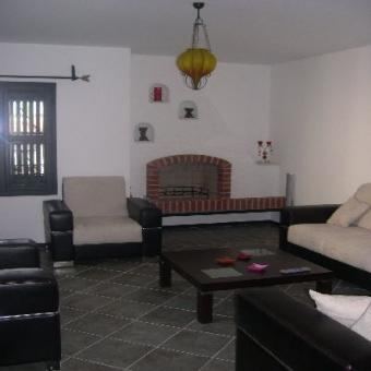 Nice furnished Villa Silifke