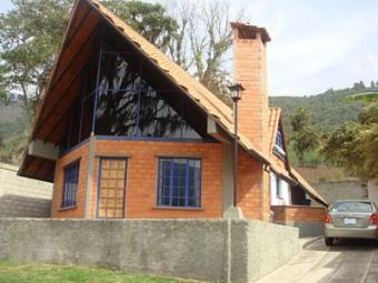 House for sale in The Andes Merida