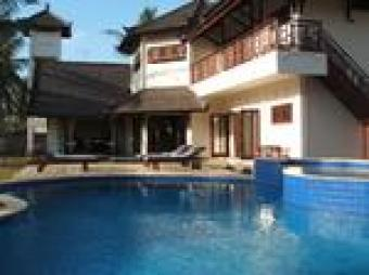 HOLIDAY VILLA ON GILI ISLAND Lombok