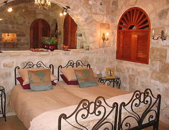 Vacation apartments in Safed Safed