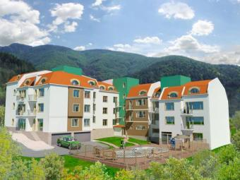 Apartments for sale Bulgaria Sapareva Banya
