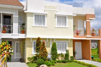 affordable No DP 3BR house Imus