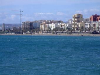 LUXURY FLAT Estepona