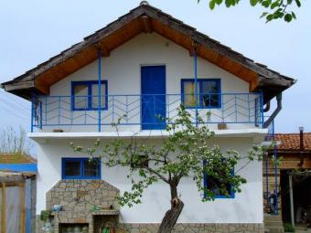 House For Sale Khaskovo