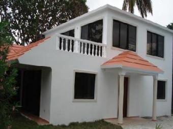 Brand new house with two levels Cabarete