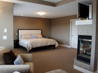 furnished 3 bedroom townhouse Calgary