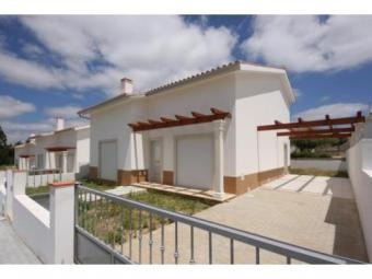 New detached 3 bedroom villa Silver Coast