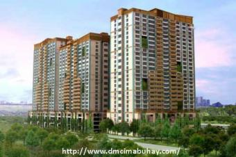 CONDO FOR SALE TIVOLI GARDEN RES Mandaluyong City