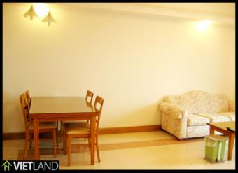 Nice serviced Apartment for rent Hanoi