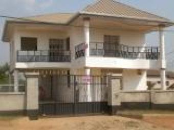 5 Bedrooms At West Legon Accra