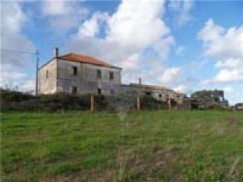 Old house, great tourism project Alentejo