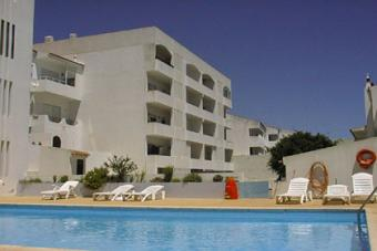 1 Bed Apartment with pool Albufeira