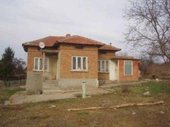 Rural house in Bulgaria Dobrich