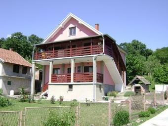 Beautiful house in Serbia Obrenovac Belgrade
