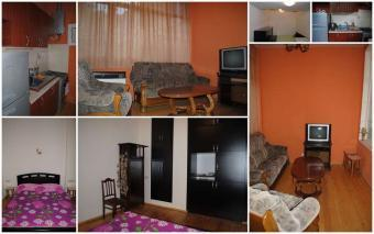 Apartment for daily in Tbilisi Tbilisi